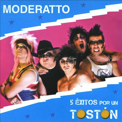 5 exitos por un toston