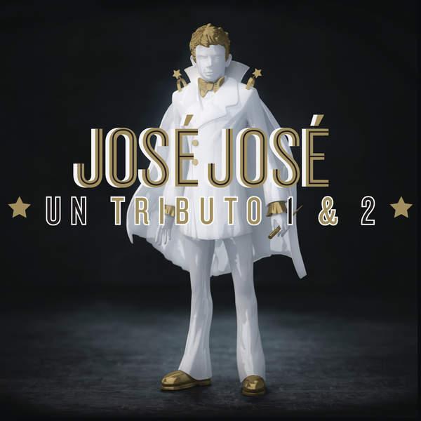Jose Jose un tributo 2