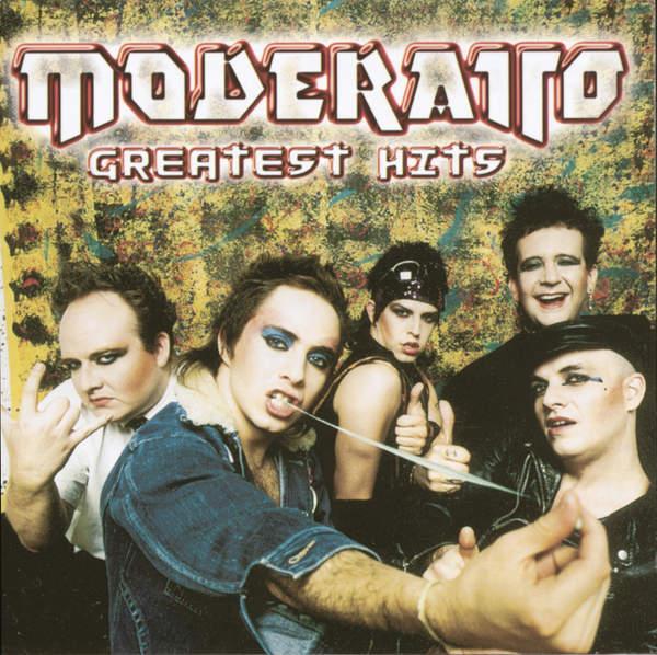 Moderatto Greatest Hits